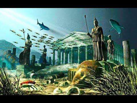 The Pre- Flood WORLD Documentary: ANCIENT Mysteries, Atlantis, Freemasonry, Tubal Cain