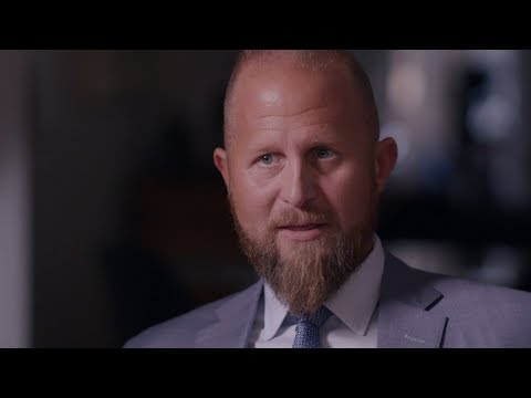 """Brad Parscale  unleashes on fake news, """"muh Russia"""" lies, and the war on Trump. Wow! -- video"""