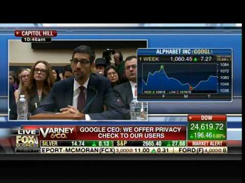Google's CEO just shared how much money the evil Russian meddlers spent influencing the US elections, that triggered years of conspiracy theorists and thousands of news articles