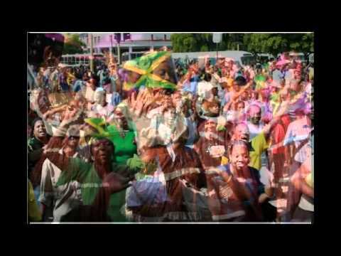 Jamaica Reggae Anthem
