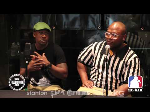 Keith Murray Vs Fredro Starr Press Conference Keith says F#$! Fredro (Talk Joe Budden & Cassidy)