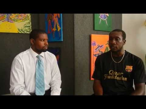 "Exclusive: GRENADA  National Football Coach speaks about ""Hard Rock FC"""