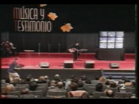 Video Testimonio Juan Luis Guerra