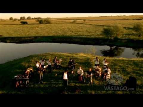 Mi Universo - Jesus Adrian Romero - Video Oficial