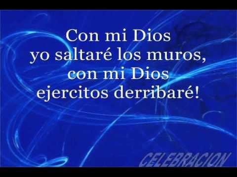 Con mi Dios.wmv