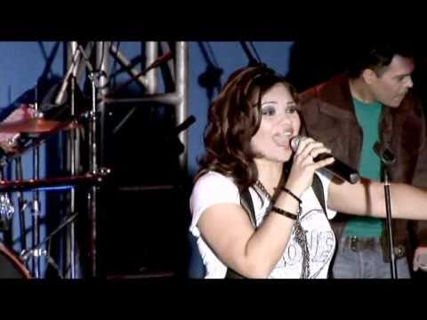 Monica Rodriguez - Tienes Que Creer