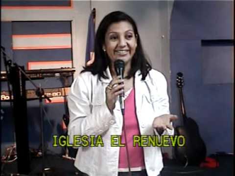 El Noviazgo Cristiano - Miriam Lima de Bravo - I Parte