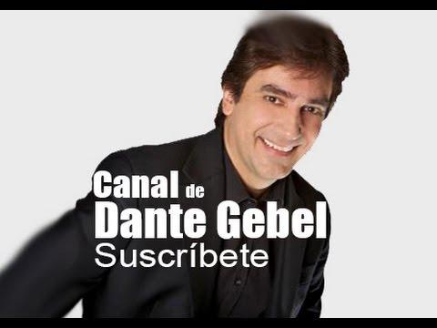 """Dante Gebel: """"Todo para un momento"""""""