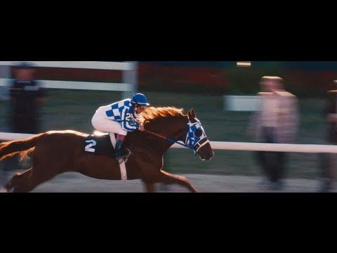 "Secretariat - ""Making of a Champion"""