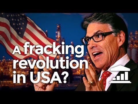 What are the CONSEQUENCES of FRACKING   in USA?