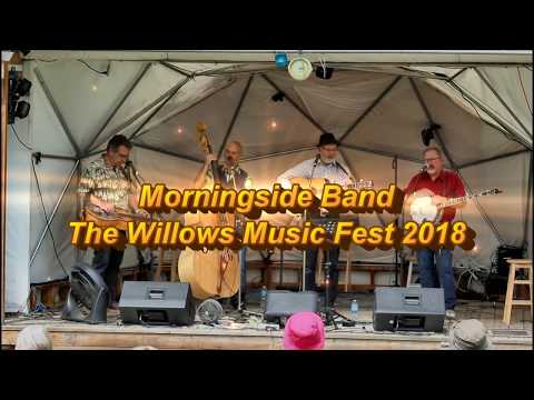 Mornigside Band The Willows Music Fest 2018