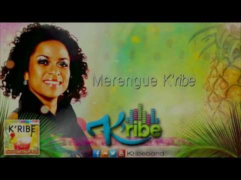 K'ribe - Merengue K'ribe (Merengue)
