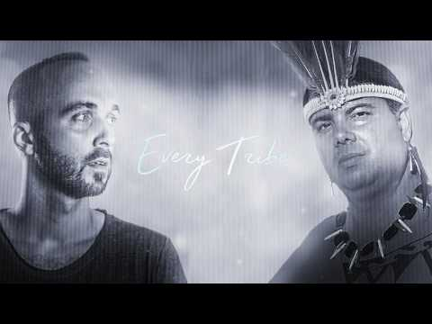 Joshua Aaron - Every Tribe - w/ Subtitles (feat. Chief Joseph RiverWind & John Schlitt) כל שבט