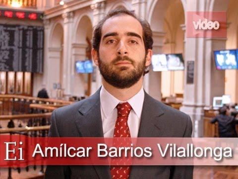 """Video Analsis con Amílcar Barrios Vilallonga de Tressis: """"En RF empresarial preferimos investment grade de carácter global, aunque con sesgo a Europa"""" 28-11-12"""
