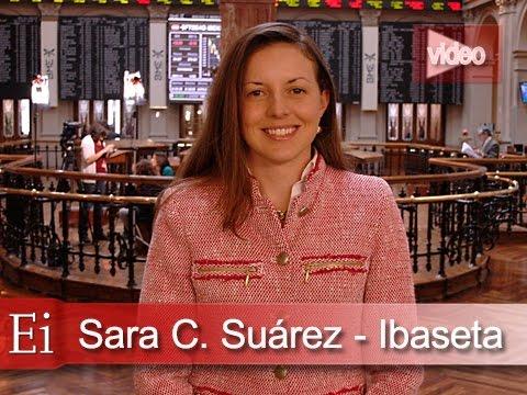 """Video Analisis con Sara C. Suárez - Ibaseta: Cómo está el mercado de divisas después del BCE? """"Prima la fortaleza del dólar"""" 04-09-14"""