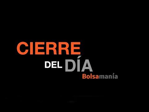 Video Analisis: El Ibex sube un 0,46%, hasta los 8.861,50 puntos
