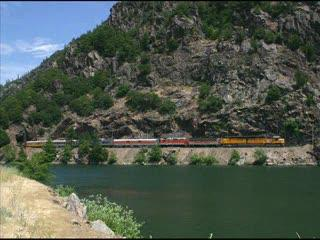 NorCal Railroads At Their Best