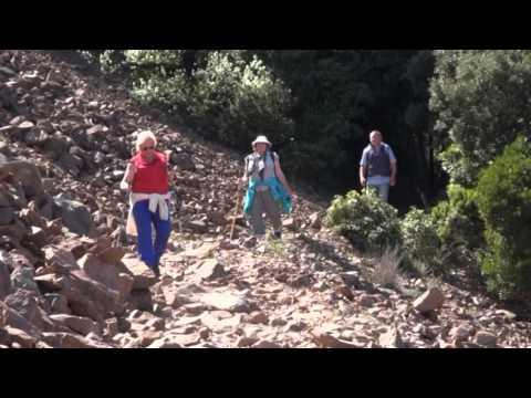 Wandeling Circuit Col du Saint Pilon- Col du Cap Roux