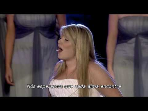 Celtic Woman - The Prayer (A ORAÇÃO Legenda em Português)