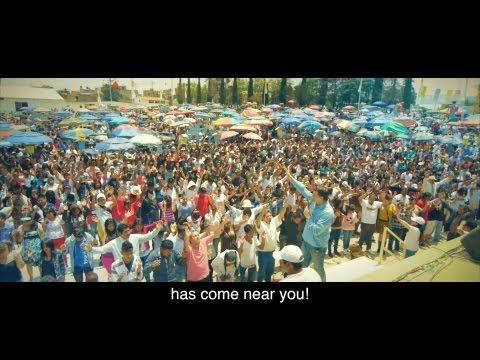 Holy Spirit Falling on Youth in Mexico City! (PREGAÇÃO EM ESPANHOL)