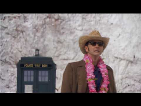 Doctor Who : The End of Time (Preview)
