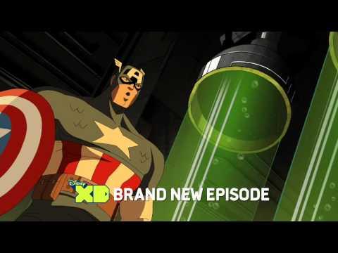 """Avengers: Earth's Mightiest Heroes"" episode 9 trailer"
