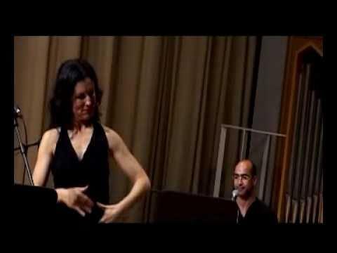 Mashalá! live in Concert, Auditorio Manuel de Falla, Granada Spain