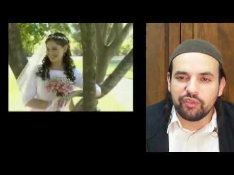 Cortejo y Matrimonio en el Judaismo (shiduj)