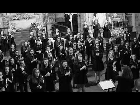CPCE - Bring me little water, Silvy - Trad. America, arr. Moira Smiley