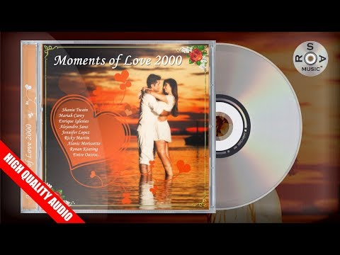 Moments of Love 2000 - CD Completo p(2000/2018)