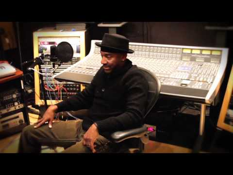 """Marcus Miller """"A Night in Monte-Carlo"""" EPK"""