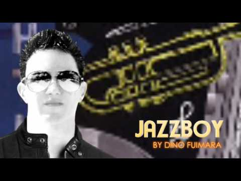 Dino Fiumara - JAZZBOY (UNOFFICIAL VIDEO)