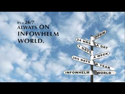 InfoWhelm and Information Fluency