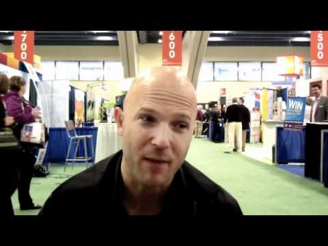 Best Practices in Social Networking for Educators  | ASCD11 Interview with Eric Sheninger