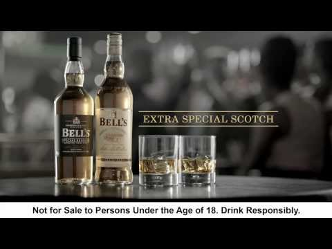 New Bell's South Africa TV Ad -- The Reader