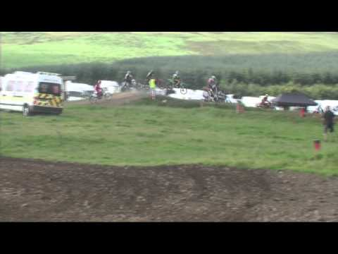 Scottish Twinshock Over 40's and Over 50's 2013 Part 2