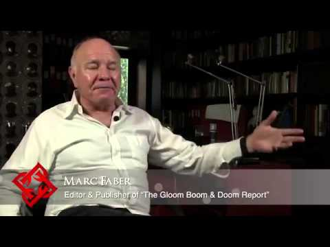 Marc Faber on the global impact of American monetary policy