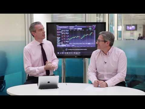 Is further euro weakness on the cards? - CMC Markets Michael Hewson & Jamie Cole