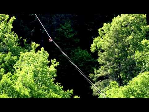 The Summit Bechtel Reserve | The Boy Scouts of America Push Adventure To The Next Level