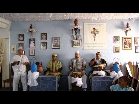 Alujá - Toque de Evocação ao Deus do Trovão - Sàngó