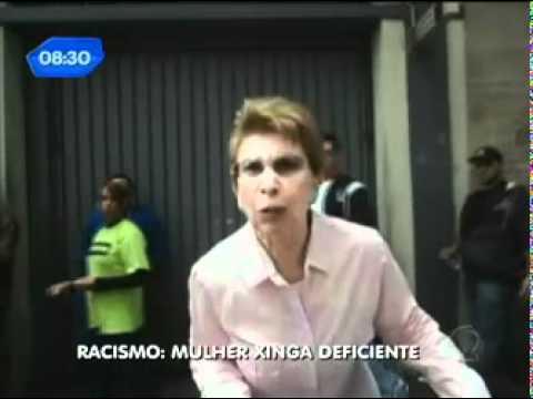 Senhora é presa em flagrante por crime de Racismo na Avenida Paulista (SP)