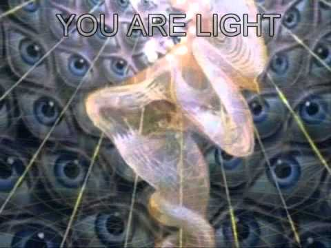 Remembering Who you Are - Open your Third Eye - HD - Music