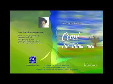 Cerul din inima mea. O carte de Irina Lucia Mihalca - Cronica Literara (c)ionel bota