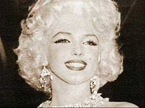 Marilyn Monroe the Image and the Girl behind the smile