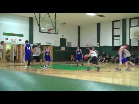 Vinny Vetrone Sophomore Summer Ball