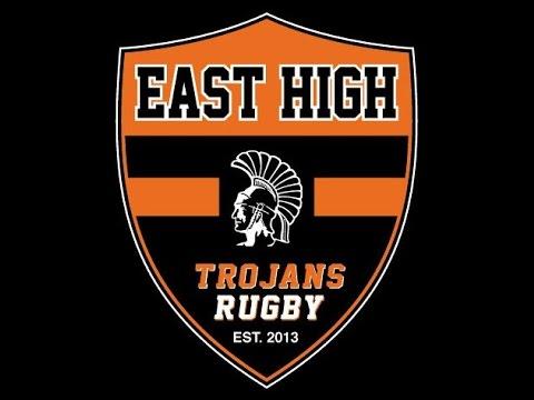 Waterloo East High Rugby