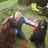 Bri and Sue Deazley