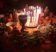 Altars - Creation and Workings workshop
