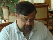 Rajesh Haldipur