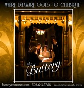 The Buttery 302.645.7755